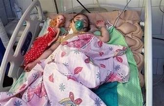 """ننشر التقرير المبدئي للطب الشرعي حول وفاة """"جنة"""" ضحية تعذيب جدتها"""