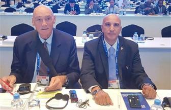اتحاد ألعاب القوى يحصل على عضوية البحر المتوسط والفرنكوفونية