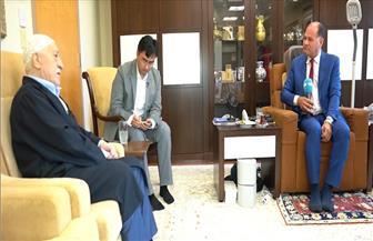 فتح الله جولن: إساءة «أردوغان» لمصر وراء تأزم العلاقات بين البلدين