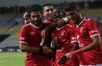 الأهلي يتأهل لدور المجموعات على حساب كانو سبورت ببطولة إفريقيا