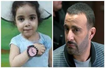ماذا قال أحمد السقا عن وفاة الطفلة جنة بعد تعذيبها على يد جدتها وخالها