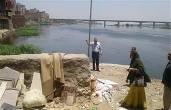 «الري» تكشف حقيقة فرض 120 جنيها لمتر التصالح على «منافع النيل» | فيديو