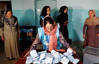 أكثر من مليوني أفغاني صوتوا في انتخابات الرئاسة