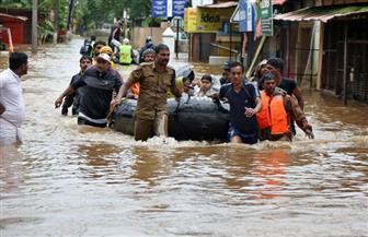 مصر تعرب عن خالص تعازيها في ضحايا فيضانات الهند
