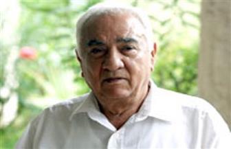 وفاة شيخ المسرحيين العراقيين سامي عبد الحميد