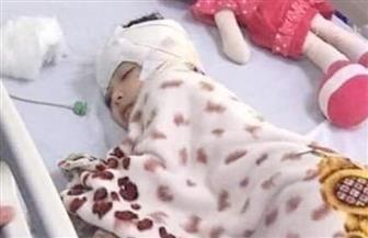 """""""المصري لحقوق المرأة"""" يدين مقتل الطفلة جنة ويطالب بأقصى عقوبة على الجناة وتوجيه الاتهام للأب والأم"""