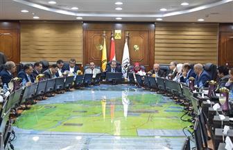 بروتوكول تعاون بين علوم الملاحة ببني سويف ووكالة الفضاء المصرية | صور