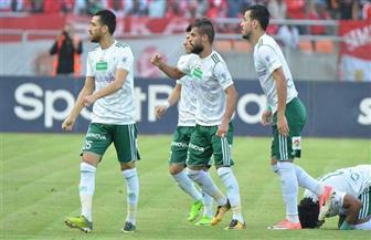 المصري يقتنص ثلاث نقاط مهمة أمام طلائع الجيش بالدوري
