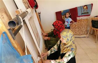 """حملة """"بلدي أمانة"""" تصل إلى 27 ألفا من فتيات وسيدات الغربية   صور"""