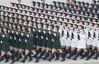 في الذكرى الـ70 لتأسيس الجمهورية.. ننشر كواليس العرض العسكرى الأضخم في تاريخ الصين | صور