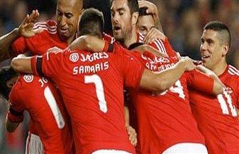 سبورتينج براجا يفوز على بورتيمونينسي بهدف نظيف في الدوري البرتغالي