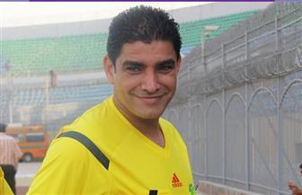 إبراهيم نور الدين يدير مباراة الجزائر وموريتانيا الودية