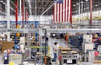 تباطؤ القطاع الصناعي الأمريكي خلال أبريل بسبب نقص مدخلات الإنتاج