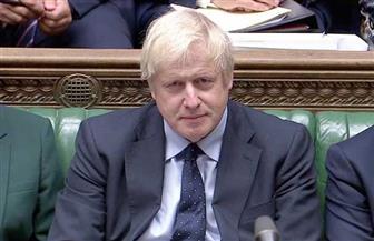 بوريس جونسون يفوز بأول تصويت حول اتفاق بريكست في البرلمان الجديد