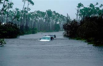 الإعصار دوريان يضرب جزر الباهاما.. يقتل 5 أشخاص ويهدد الساحل الأمريكي| صور