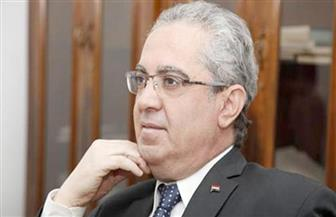 """""""الإسكندرية السينمائي"""" يزيح الستار عن بوستر الدورة الـ 35"""