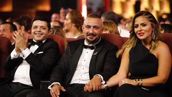 ياسين أحمد السقا يرد على حقيقة انفصال والديه
