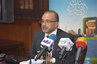 رئيس اتحاد السلاح: إقامة بطولة العالم لرواد السلاح في مصر يزيد من شعبية اللعبة