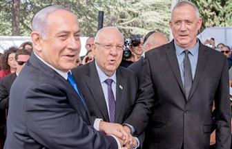 نتنياهو يدعو جانتس للقاء جديد في مسعى أخير لتشكيل حكومة وحدة