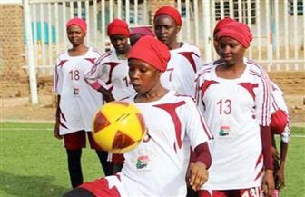 كرة القدم تحرر المرأة السودانية من اضطهاد الإخوان
