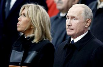 بوتين في باريس لتكريم ذكرى شيراك وسط تقارب بين البلدين