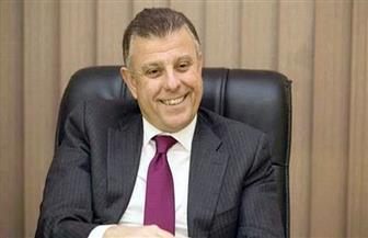 """وزير الخارجية الأسبق في ضيافة """"ألسن عين شمس"""".. غدا"""