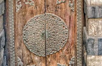 الآثار: استعادة البخارية النحاسية لمسجد القاضي عبد الباسط بالجمالية وإعادة تركيبها | صور