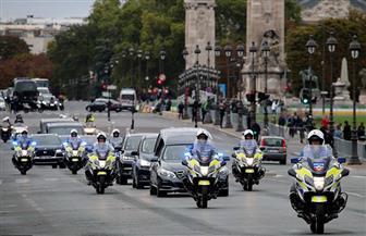 بدء مراسم تشييع جثمان الرئيس الفرنسي الأسبق جاك شيراك | صور