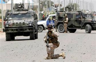 هجوم على رتل عسكري للاتحاد الأوروبي وقاعدة عسكرية أمريكية في الصومال