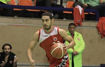 أبو النصر: سلة الأهلى جاهزة لبطولة الدورى