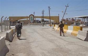 افتتاح معبر «البوكمال - القائم» بين سوريا والعراق بعد ثماني سنوات من إغلاقه