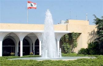 الرئاسة اللبنانية نقلا عن لاريجاني: إيران مستعدة لمساعدة لبنان في أزمته الاقتصادية