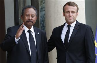 ماكرون: فرنسا تدعم السودان لتحقيق السلام وتصحيح الأوضاع الاقتصادية