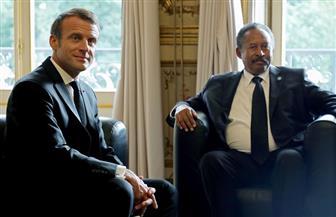 حمدوك: نقدر الدعم الفرنسي لرفع اسم السودان من قائمة الدول الراعية للإرهاب