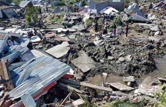زلزال بقوة 9ر5 درجة على مقياس ريختر يضرب الساحل الشرقي لتايوان