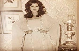 رجاء الجداوي تتحدي الزمن وتستعيد ذكرياتها | صور