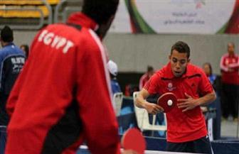 تفاصيل مشاجرة لاعبي تنس الطاولة بالأهلي وترحيلهم من المغرب
