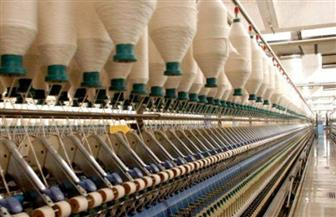 """توقيع عقد بين """"القابضة للغزل والنسيج"""" وشركة صينية لإنتاج الملابس الجاهزة"""