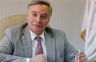 افتتاح فعاليات منتدى الأعمال المصري البيلاروسي