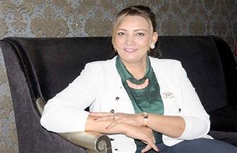 جيهان جادو تشارك في منتدى المستثمر العربي باليونسكو