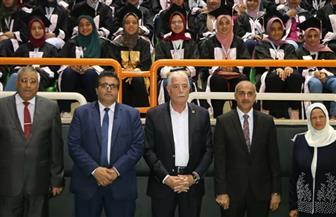 محافظ جنوب سيناء يلتقي أوائل الشهادة الإعدادية في ختام برنامجهم الترفيهي بشرم الشيخ | صور