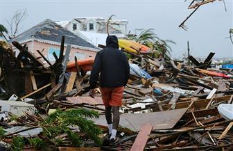 """2500 شخص في عداد المفقودين في الباهاما بسبب """"دوريان"""""""