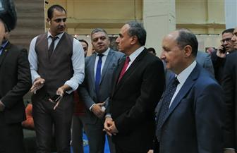 بحضور نصار وسلامة.. انطلاق معرض الأهرام للأثاث والديكور بمشاركة أكبر 50 شركة| صور