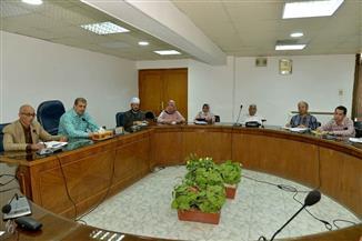 محافظ أسيوط: تسهيلات أمام المواطنين لتقنين الأوضاع وإجراء التصالح على مخالفات البناء