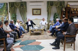"""تحت شعار """" ابتكر – تواصل"""" شرم الشيخ تستضيف المؤتمر الإقليمي الأول لروتاري دول إفريقيا"""