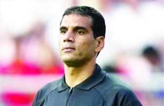 """جمال الغندور لـ """"بوابة الأهرام"""": اتحاد الكرة سيعتمد اللجنة الرئيسية للحكام في اجتماعه غدا"""