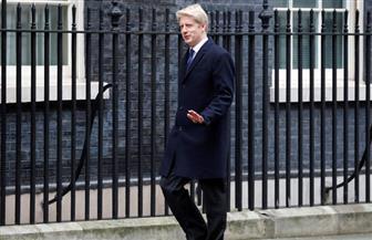 استقالة شقيق جونسون من الحكومة والبرلمان البريطاني
