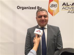 إيهاب الشرقاوي: معرض الأهرام للأثاث والديكور ينعش السوق  صور وفيديو