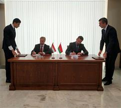 مصر وبيلاروسيا توقعان البروتوكول الختامي لفعاليات اللجنة المشتركة