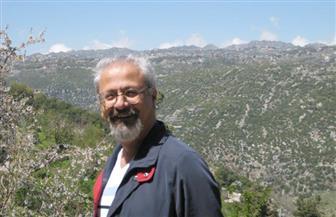الشاعر اللبناني شربل داغر في ضيافة جاليري حيفا.. 16 سبتمبر